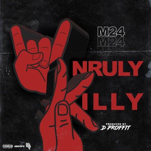Unruly Killy von M24