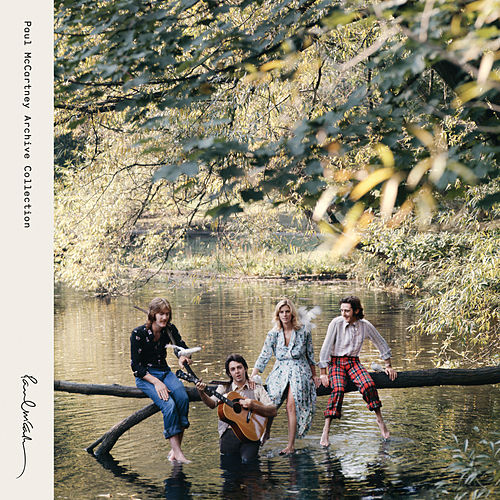 Wild Life (Special Edition) von Paul McCartney