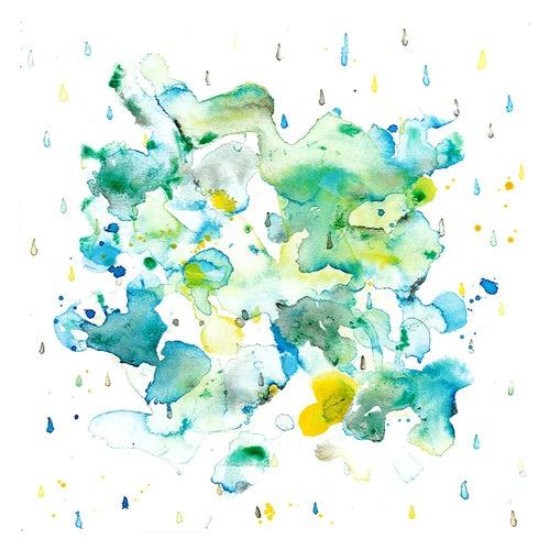 Gotas De Agua by Chris George