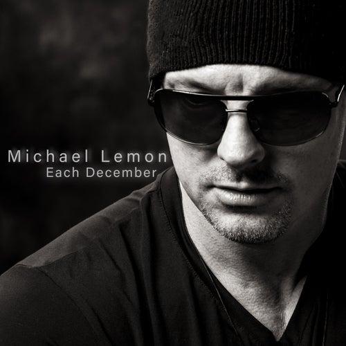 Each December de Michael Lemon