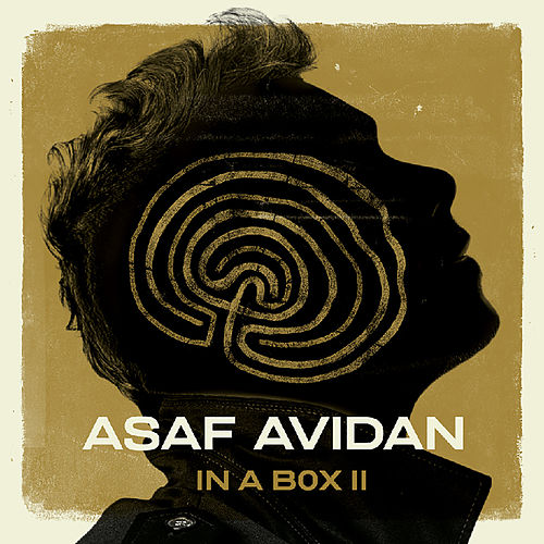 In a Box II: Acoustic Recordings by Asaf Avidan