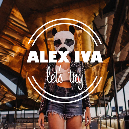 Let's Try by Alex Iva
