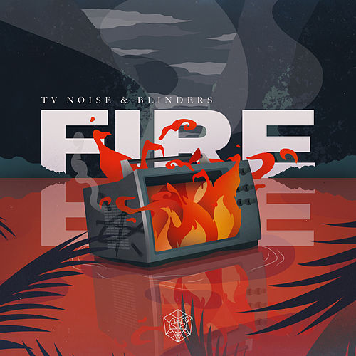 Fire de TV Noise