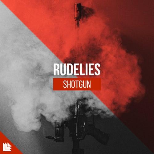 Shotgun von Rudelies