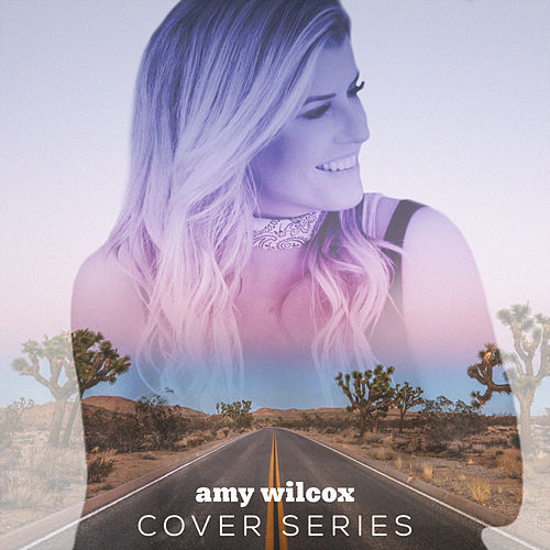 Cover Series, Vol. 1 by Amy Wilcox