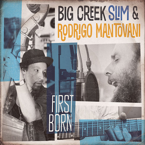 First Born de Big Creek Slim