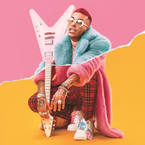 Rockstar (Popstar Edition) van Sfera Ebbasta