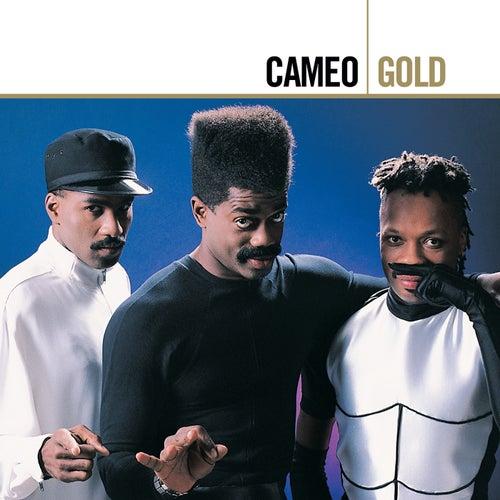 Gold von Cameo