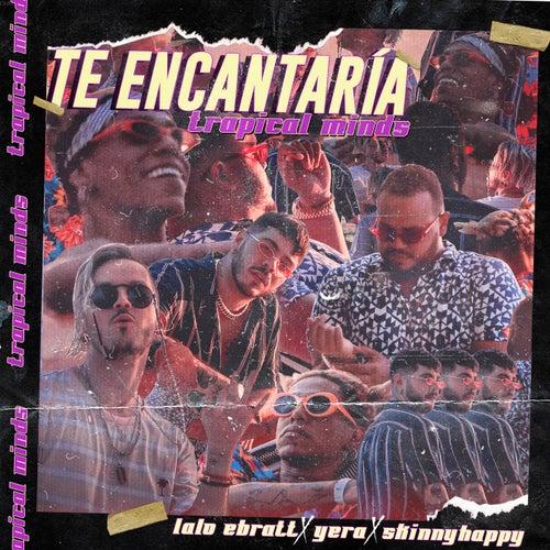 Te Encantaría by Lalo Ebratt
