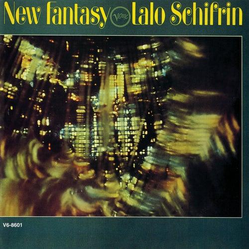 New Fantasy by Lalo Schifrin