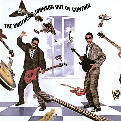 Out Of Control de The Brothers Johnson