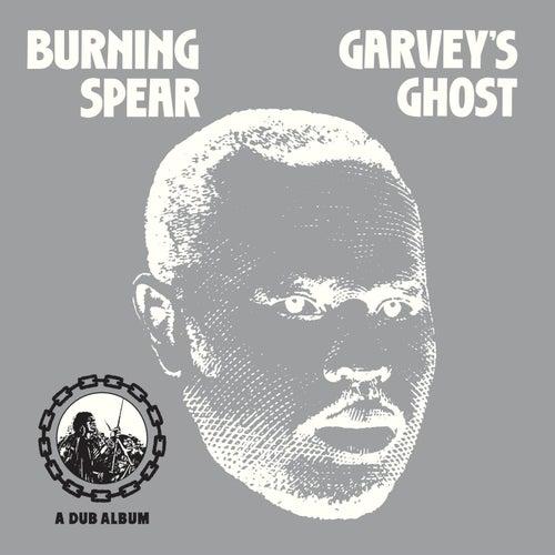 Garvey's Ghost de Burning Spear