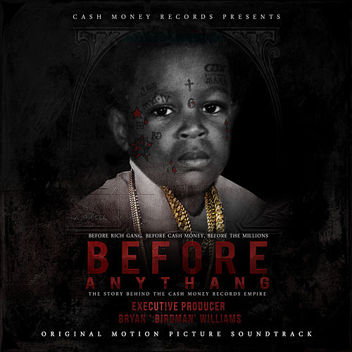 Before Anythang (Original Motion Picture Soundtrack) by Various Artists