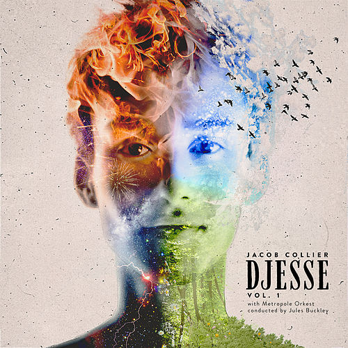 Djesse (Vol. 1) by Jacob Collier