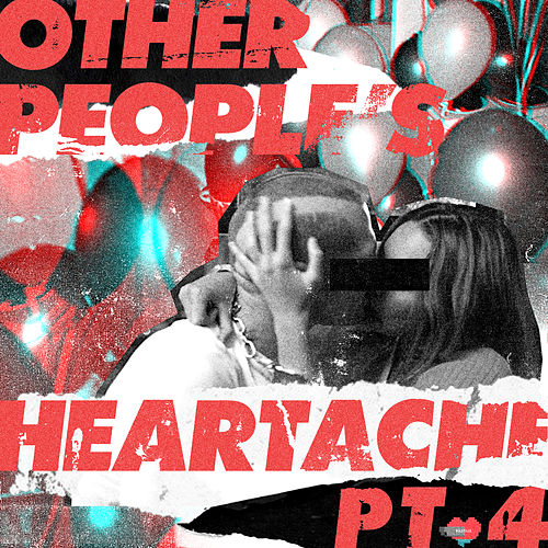 Other People's Heartache (Pt. 4) by Bastille
