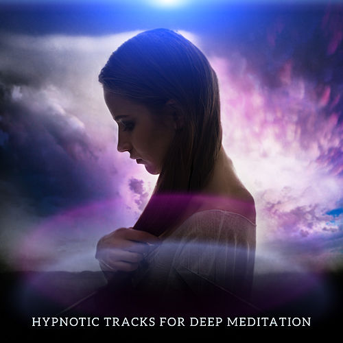 Hypnotic Tracks for Deep Meditation de Nature Sound Collection
