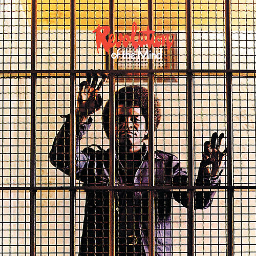 Revolution Of The Mind (Live) by James Brown