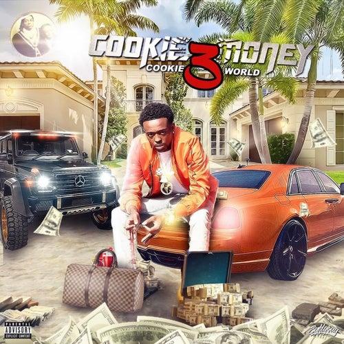 Million Dollar Thug von Cookie Money