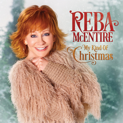 My Kind Of Christmas de Reba McEntire