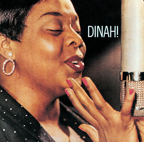 Dinah! (Expanded Edition) by Dinah Washington