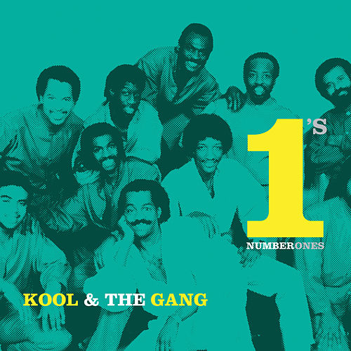 Number 1's by Kool & the Gang