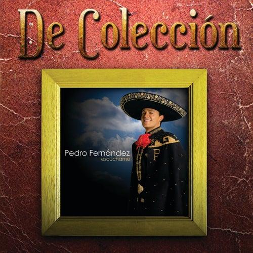 Escúchame (De Colección 2) by Pedro Fernandez