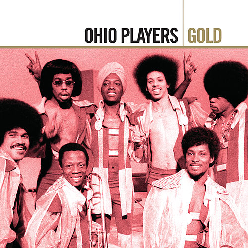 Gold de Ohio Players
