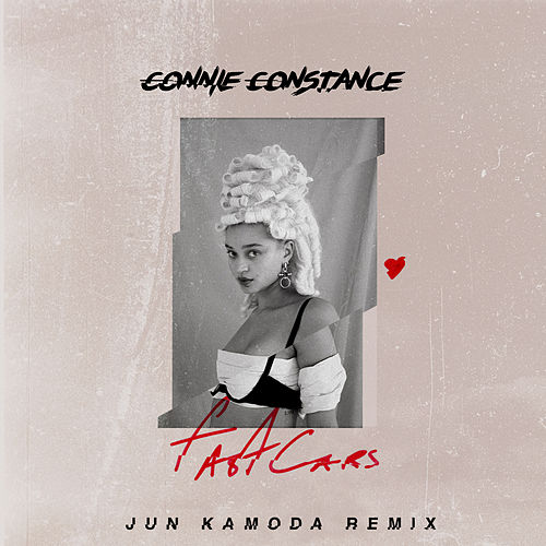Fast Cars (Jun Kamoda Remix) van Connie Constance