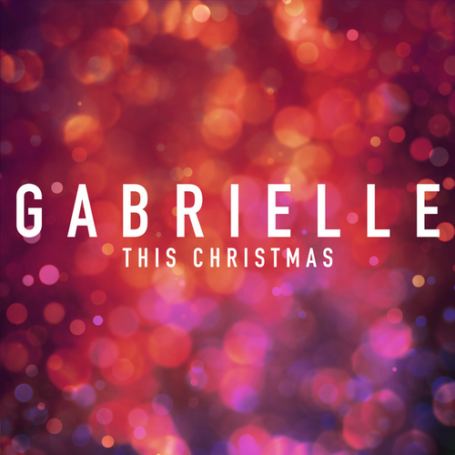 This Christmas fra Gabrielle