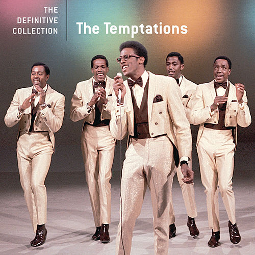 The Definitive Collection von The Temptations