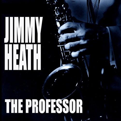 The Professor von Jimmy Heath