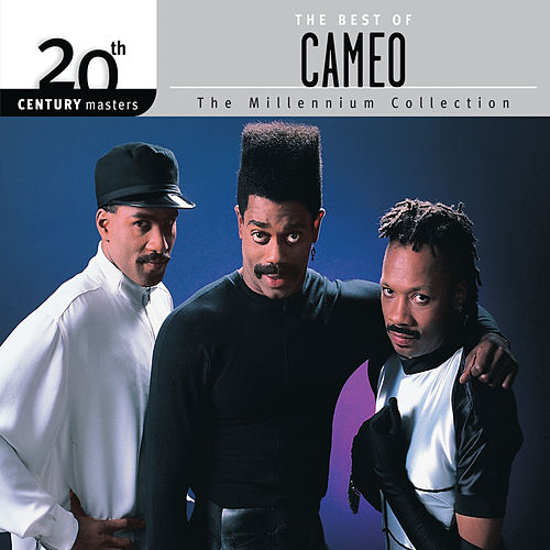 Best Of Cameo 20th Century Masters The Millennium Collection by Cameo