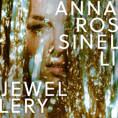 Jewellery von Anna Rossinelli