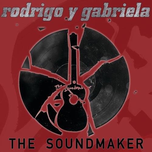 The Soundmaker de Rodrigo Y Gabriela