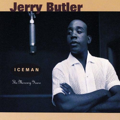 Iceman: The Mercury Years di Jerry Butler