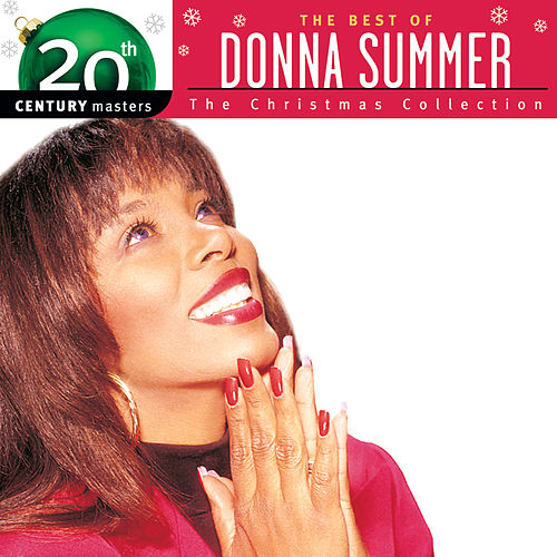 Best Of / 20th Century - Christmas by Donna Summer