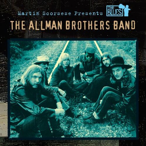 Martin Scorsese Presents The Blues: The Allman Brothers Band by The Allman Brothers Band