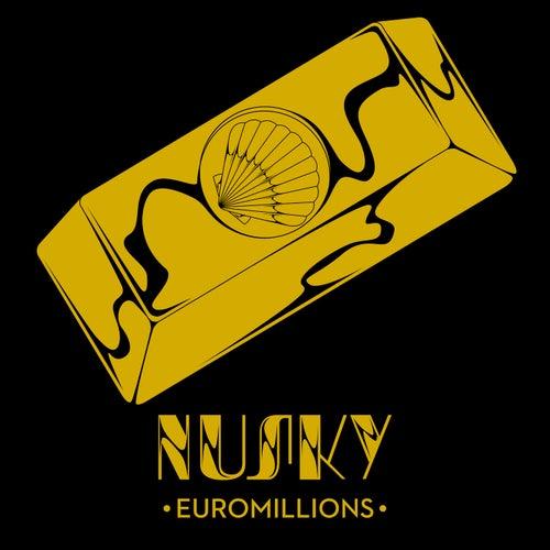 Euromillions de Nusky
