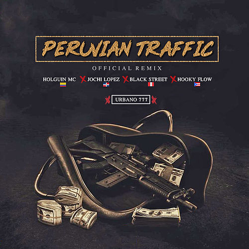 Peruvian Traffic de Blackstreet