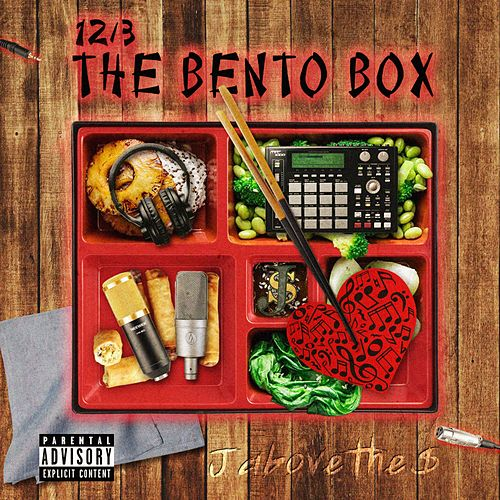 The Bento Box by J Above the $