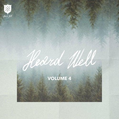 Heard Well Collection Vol. 4 von Various Artists