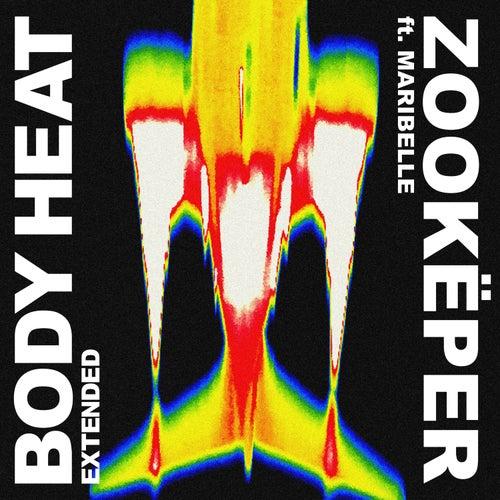 Body Heat (Extended) de Zookëper
