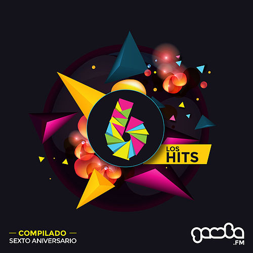 Gamba - Los Hits de Various Artists