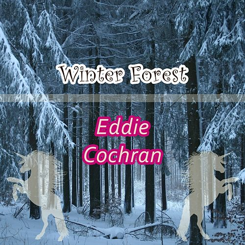 Winter Forest di Eddie Cochran