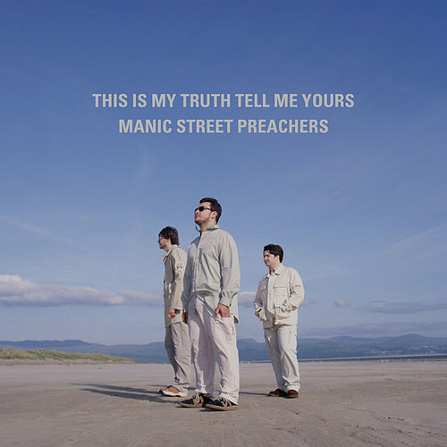 This Is My Truth Tell Me Yours: 20 Year Collectors' Edition (Remastered) de Manic Street Preachers