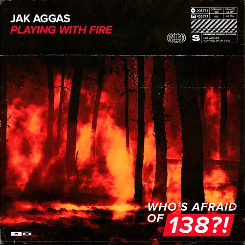 Playing With Fire By Jak Aggas Napster