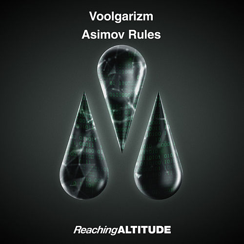 Asimov Rules by Voolgarizm
