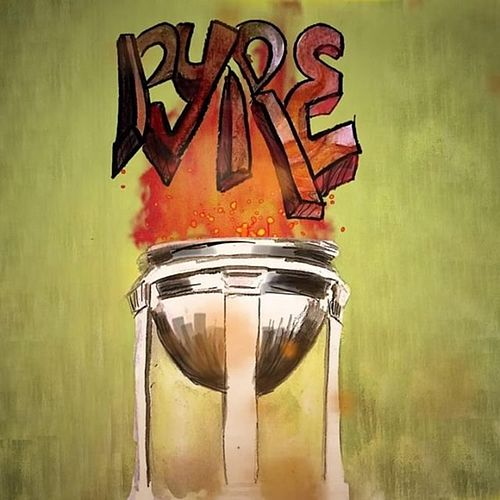 Pyre by Jason Ivy
