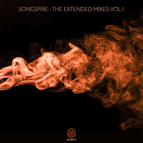 Songspire - The Extended Mixes Vol. 1 de Various Artists