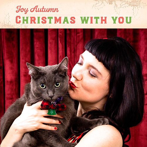 Christmas With You by Joy Autumn